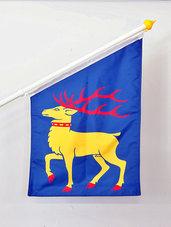 Öland landskapsflagga