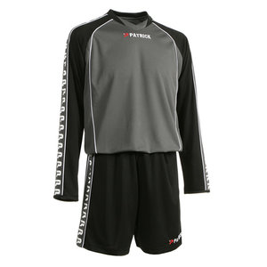 Madrid Soccer Suit Long Sleeve
