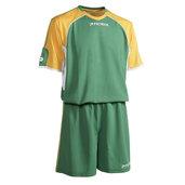 Cordoba Soccer Suit Short Sleeve