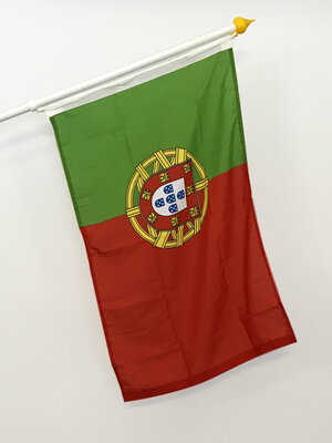Nationssett Portugal