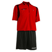 Referee Suit Short Sleeve