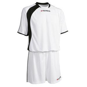 Sevilla Soccer Suit Short Sleeve