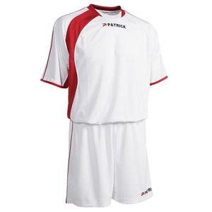 Sevilla Soccer Suit Long Sleeve