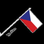 Nationssett Tjeckien
