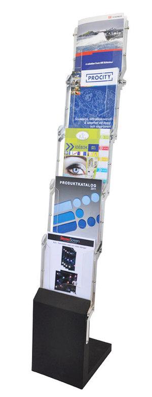 Smart Expo Akryl 5 x A4