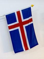 Island Flagga