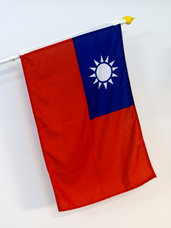 Nationssett Taiwan