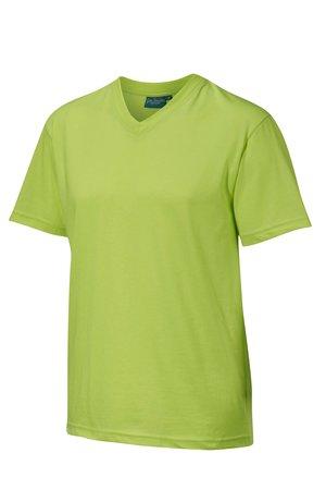 V-ringad T-shirt