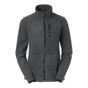 Alma fleece zip