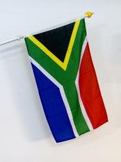 Sydafrika Flagga