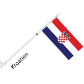 Nationssett Kroatien