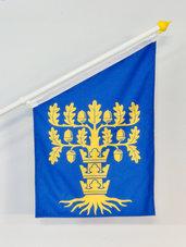 Blekinge landskapsflagga