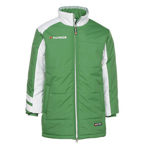 Victory Padded Jacket