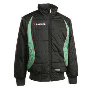 Malaga Pro Padded Jacket