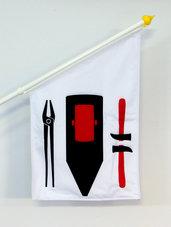 Härjedalen landskapsflagga