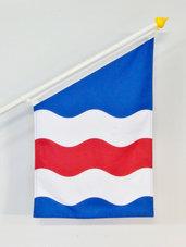 Medelpad landskapsflagga
