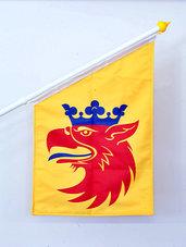 Skåne landskapsflagga