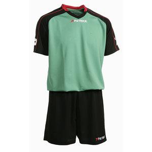 Granada Soccer Suit Short Sleeve