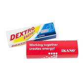 Dextro sticks