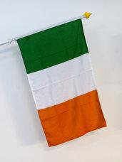 Irland Flagga