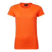 Roz Funktions T-shirt  Dam