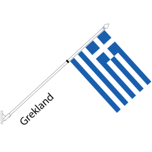 Nationssett Grekland