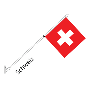 Nationssett Schweiz