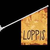 Loppis Flagga