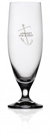 Glas Imperal 40 cl Ölglas