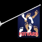 Butiksflagga FOTVÅRD