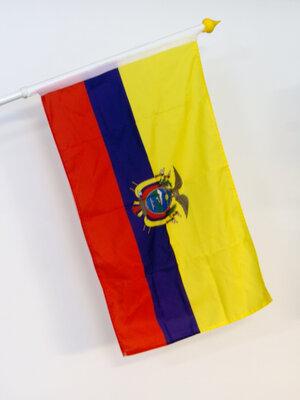 Nationssett Ecuador