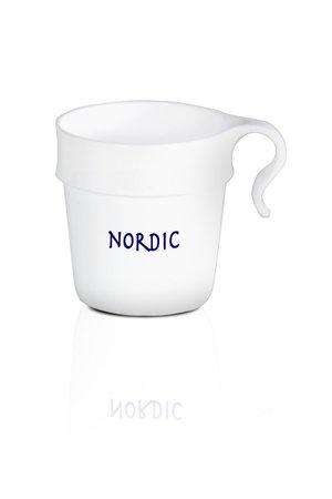 Nordic Plastmugg