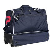 Girona Soccer Wheel Bag