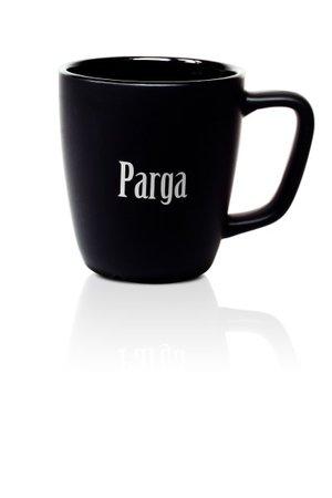 Mugg Parga