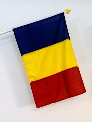 Nationssett Rumänien