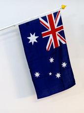 Nationssett Australien
