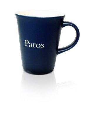 Mugg Paros