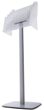 Broschyr Multiställ Premium (4xA4, 8xA5, 12xA65)