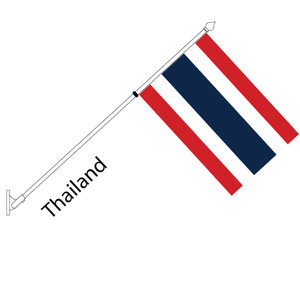 Nationssett Thailand