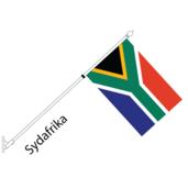 Nationssett Sydafrika
