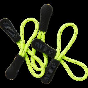 Zip pullers 5-pack