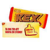 Kexchoklad 55g
