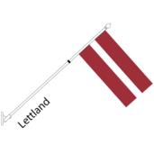 Nationssett Lettland