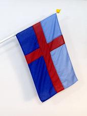 Bohusläns regionsflagga