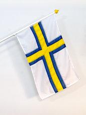 Norrlands regionsflagga
