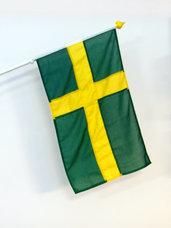 Öland regionsflagga