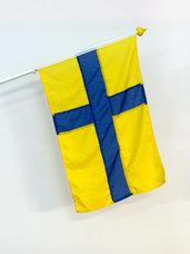 Östergötland regionsflagga