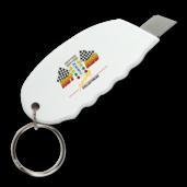 Nyckelring/Kniv
