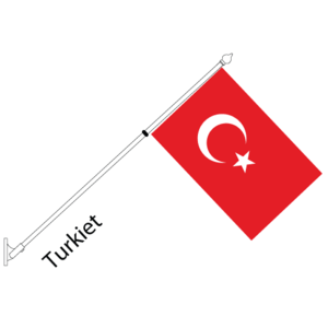 Nationssett Turkiet