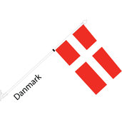 Nationssett Danmark